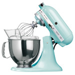 Retro mikser Artisan marki KitchenAid
