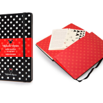 Notes Disney Minnie Mouse marki Moleskine